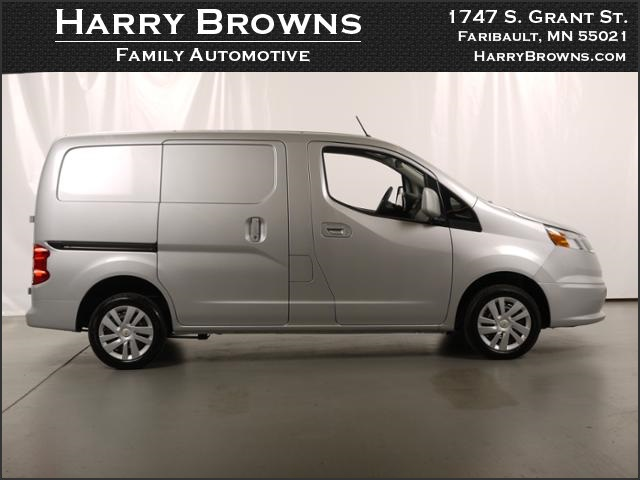 2015 City Express, Cargo Van #88391 - photo 3