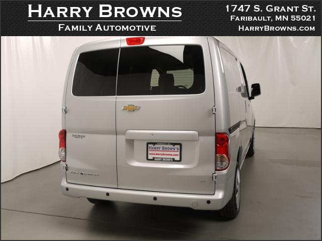 2015 City Express, Cargo Van #88391 - photo 4
