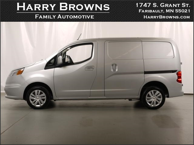2015 City Express, Cargo Van #88391 - photo 7