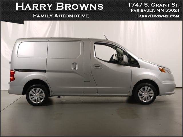 2015 City Express, Cargo Van #88581 - photo 3