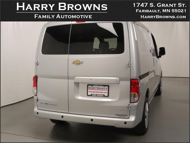 2015 City Express, Cargo Van #88581 - photo 4
