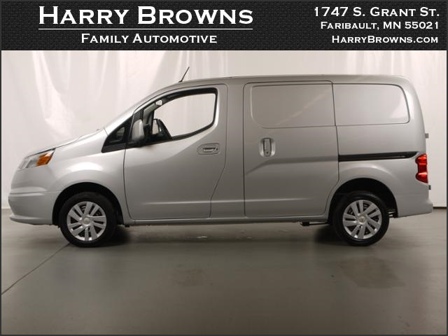 2015 City Express, Cargo Van #88581 - photo 7