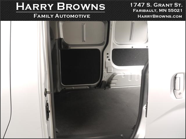 2015 City Express, Cargo Van #88581 - photo 11