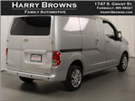 2015 City Express, Cargo Van #88581 - photo 1