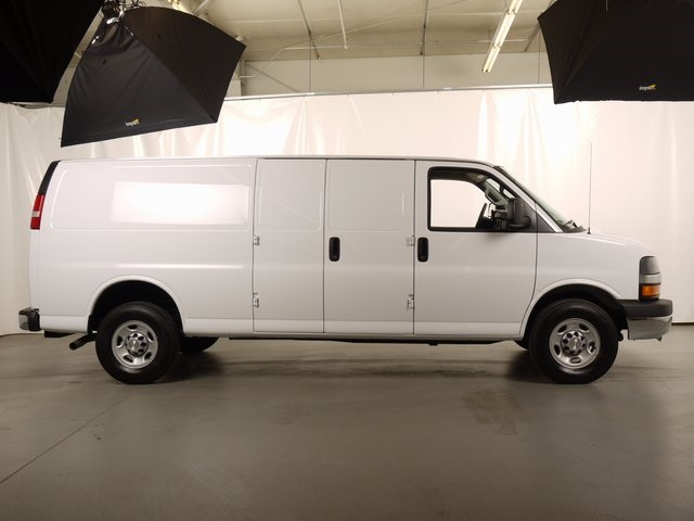 2016 Express 3500, Cargo Van #88959 - photo 3