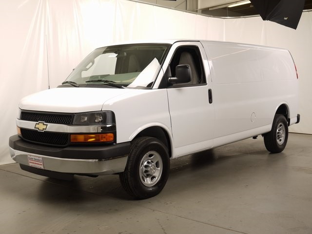 2016 Express 3500, Cargo Van #88959 - photo 8