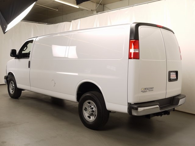 2016 Express 3500, Cargo Van #88964 - photo 6