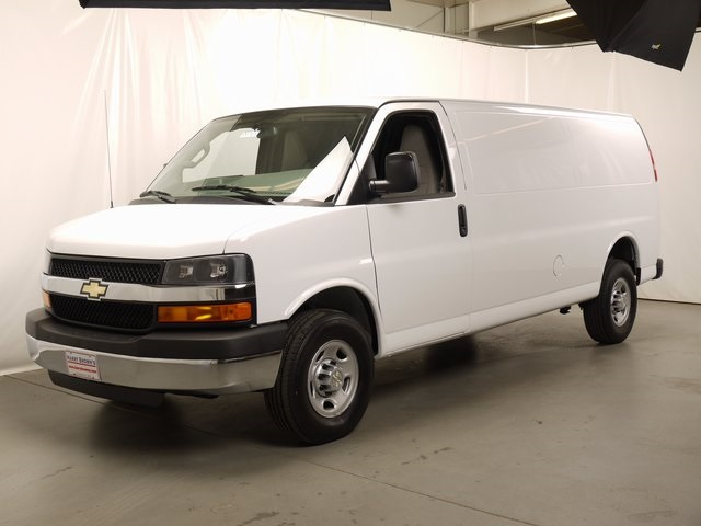 2016 Express 3500, Cargo Van #88964 - photo 8