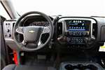 2017 Silverado 1500 Crew Cab 4x4 Pickup #89627 - photo 15