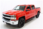 2017 Silverado 1500 Crew Cab 4x4 Pickup #89627 - photo 8