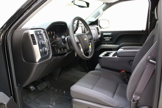 2017 Silverado 1500 Regular Cab 4x4, Pickup #89633 - photo 11