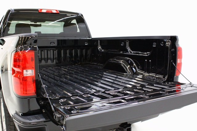 2017 Silverado 1500 Regular Cab 4x4, Pickup #89633 - photo 9