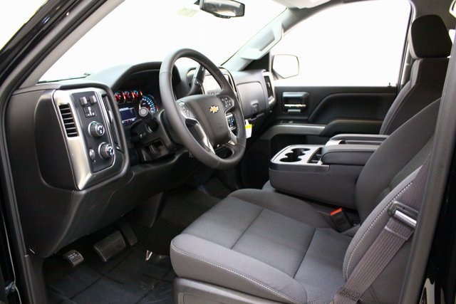 2017 Silverado 1500 Crew Cab 4x4 Pickup #89679 - photo 11