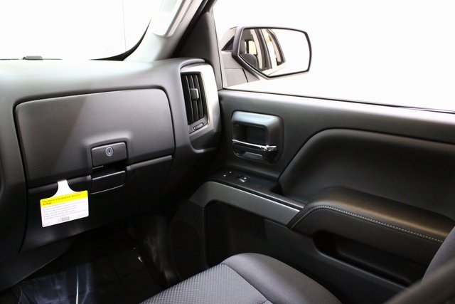 2017 Silverado 1500 Crew Cab 4x4 Pickup #89679 - photo 17