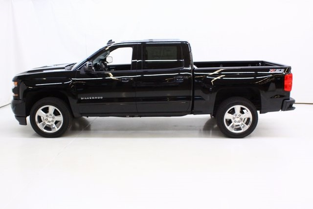2017 Silverado 1500 Crew Cab 4x4 Pickup #89679 - photo 7