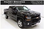 2017 Silverado 1500 Crew Cab 4x4 Pickup #89679 - photo 1