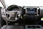 2017 Silverado 1500 Crew Cab 4x4 Pickup #89679 - photo 16