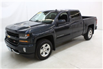 2018 Silverado 1500 Crew Cab 4x4, Pickup #89690 - photo 8