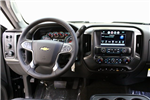 2018 Silverado 2500 Crew Cab 4x4 Pickup #89746 - photo 15