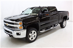 2018 Silverado 2500 Crew Cab 4x4 Pickup #89746 - photo 8