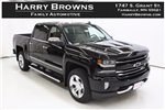 2018 Silverado 1500 Crew Cab 4x4 Pickup #89775 - photo 1