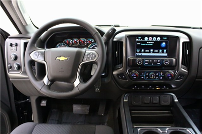2018 Silverado 2500 Crew Cab 4x4 Pickup #89776 - photo 16