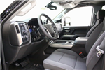 2018 Silverado 2500 Crew Cab 4x4 Pickup #89776 - photo 11