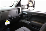 2018 Silverado 2500 Crew Cab 4x4 Pickup #89776 - photo 17