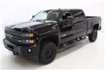 2018 Silverado 2500 Crew Cab 4x4 Pickup #89776 - photo 8