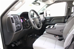 2018 Silverado 2500 Crew Cab 4x4 Pickup #89777 - photo 11