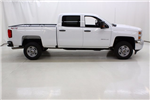 2018 Silverado 2500 Crew Cab 4x4 Pickup #89777 - photo 3