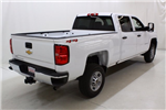 2018 Silverado 2500 Crew Cab 4x4 Pickup #89777 - photo 2
