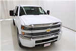 2018 Silverado 2500 Crew Cab 4x4, Pickup #89777 - photo 5