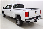 2018 Silverado 2500 Crew Cab 4x4 Pickup #89777 - photo 6