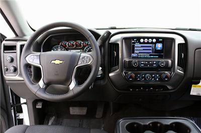 2017 Silverado 1500 Crew Cab 4x4 Pickup #89801 - photo 14