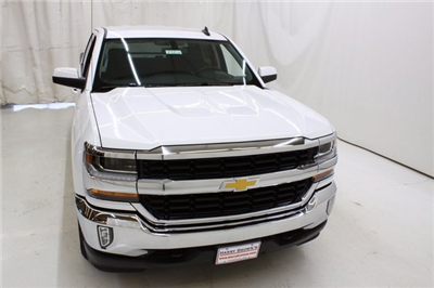 2017 Silverado 1500 Crew Cab 4x4 Pickup #89801 - photo 5