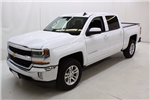 2017 Silverado 1500 Crew Cab 4x4 Pickup #89801 - photo 8