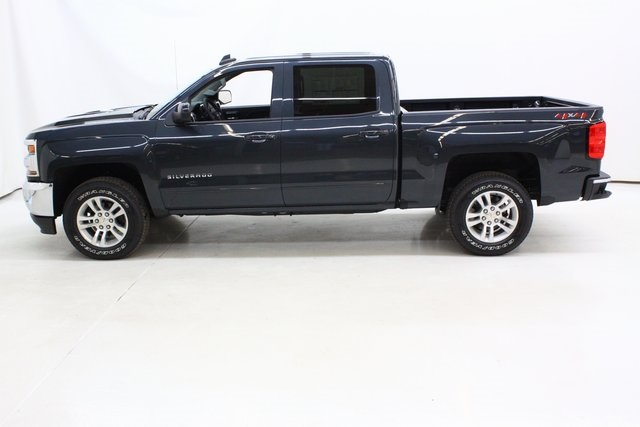 2018 Silverado 1500 Crew Cab 4x4 Pickup #89811 - photo 7