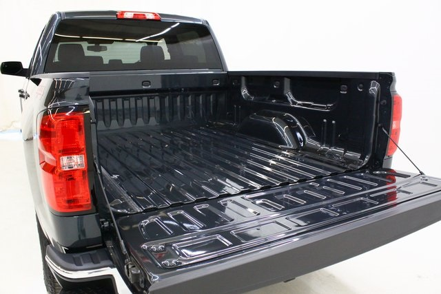 2018 Silverado 1500 Crew Cab 4x4 Pickup #89811 - photo 9