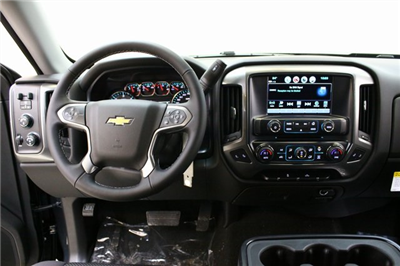 2018 Silverado 1500 Crew Cab 4x4 Pickup #89811 - photo 15
