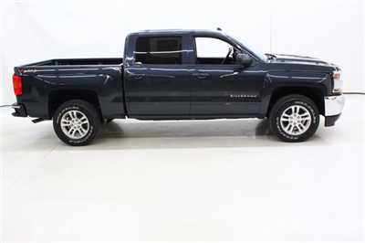 2018 Silverado 1500 Crew Cab 4x4 Pickup #89811 - photo 3