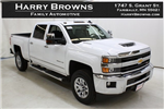 2018 Silverado 3500 Crew Cab 4x4, Pickup #89818 - photo 1