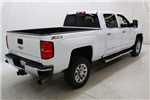 2018 Silverado 3500 Crew Cab 4x4, Pickup #89818 - photo 2