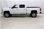 2018 Silverado 3500 Crew Cab 4x4, Pickup #89818 - photo 7