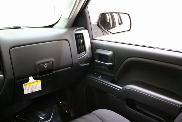 2018 Silverado 1500 Crew Cab 4x4 Pickup #89820 - photo 16
