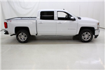 2018 Silverado 1500 Crew Cab 4x4 Pickup #89820 - photo 3