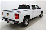 2018 Silverado 1500 Crew Cab 4x4 Pickup #89820 - photo 2