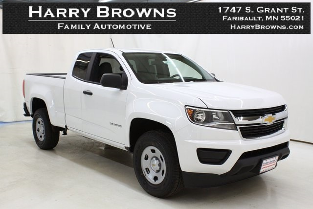 2018 Colorado Extended Cab, Pickup #89853 - photo 1