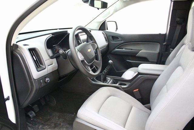 2018 Colorado Extended Cab, Pickup #89853 - photo 12