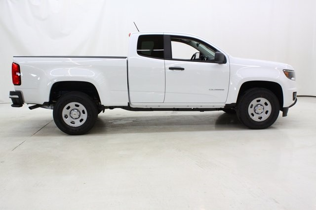 2018 Colorado Extended Cab, Pickup #89853 - photo 3